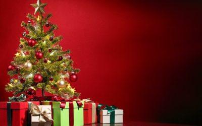 Polskie Boże Narodzenie po niemiecku