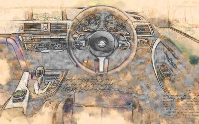 O samochodach