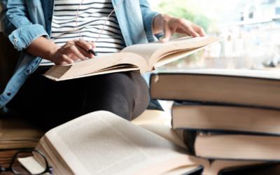 Jak uczyć się samodzielnie w domu.